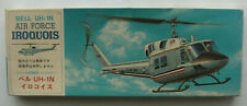 Fujimi Helicopter Model Kit Bell UH-1N Air Force Iroquois No MH1  1/144