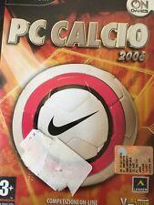 Pc Calcio 2006