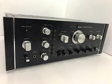 SANSUI AU-11000 Integrated Stereo Amplifier 220 Watts RMS Vintage 1975 Like New