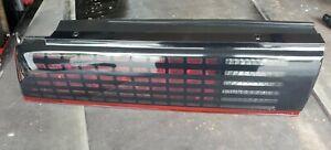 1985 86 87 88 89 Pontiac Firebird Tail Light Lamp Left Driver OEM GTA Trans am