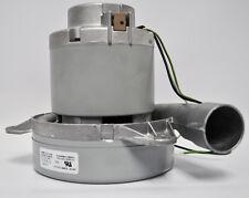 Ametek Lamb 7.2 Inch 120 Volt B/B 2 Stage Tangential Bypass Motor 117478-12
