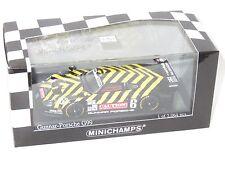 1/43 Gunnar Porsche G99 Paul Revere Grand Am 2003 #6 Petty/BARON/Lewis