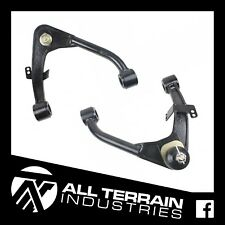 HOLDEN COLORADO 2017 ON ADJUSTABLE UPPER CONTROL ARMS CAMBER