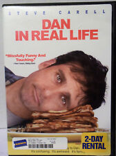 Dan in Real Life (DVD, 2008)