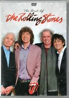 The Rolling Stones DVD The Best Of Brand New Sealed Rare