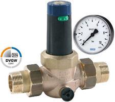 Syr - Sasserath 315 AB  Druckminderer Trinkwasser 1/2 - 3/4 - 1 Druckregler