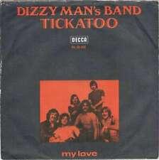 "Dizzy Man's Band - Tickatoo (7"", Single) Vinyl Schallplatte 27488"