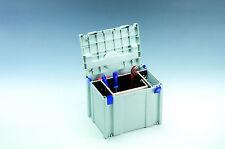 Werkzeug Systainer IV m. Holzeinsatz SYS 4 Classic TANOS FESTOOL PROTOOL HITACHI