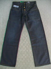 MENS G STAR 'BLADE LOOSE' JEANS - BNWT - SIZE 28