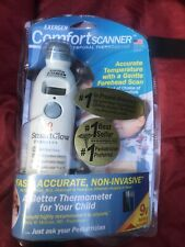 Exergen Tat-2000C Temporal Artery Baby Thermometer
