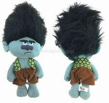 "DreamWorks Trolls Grumpy Branch Plush XLarge 18"" inches BRAND NEW.Licensed.US"