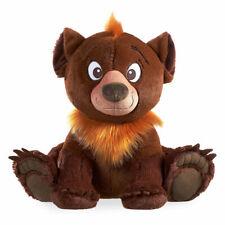 "Disney Store Brother Bear Koda Plush Medium 12"" Doll Toy NEW"