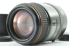 【MINT】Tokina AT-X AF 100mm f2.8 Macro Lens for Canon w/Hood from Japan #490