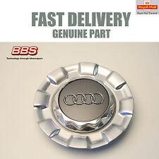 Genuine BBS RSII Audi A6 4B A4 A8 TT Mk1 Wheel Centre Cap Complete NEW