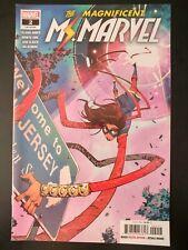 ⭐️ MS. MARVEL #2 (lgy 59) (2019 MARVEL Comics) ~ VF/NM Comic Book