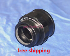 High-quality M42 Lens to M39/L39 Adjustable Focusing Helicoid mount 25~55mm