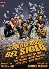 EL MAYOR ROBO DEL SIGLO - THE BRINK'S JOB