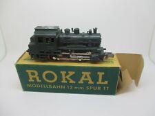 Rokal Spur TT:Dampf-Lok  89 005, läuft top, analog (HV3)