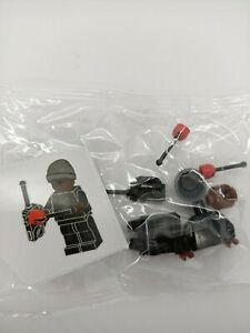 LEGO Super Heroes Avengers - Nick Fury - Set 76196  - Neuf - Figurine