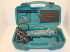 MAKITA 3706K 5 AMP DRYWALL CUT-OUT ROTARY TOOL WITH CASE AND ACCESSORIES