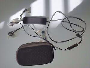 Bose QuietComfort 20 In-Ear Headphones for Android - Warm Grey