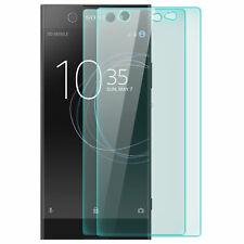2x display de vidrio de protección para Sony Xperia xa1 ultra-lámina de protección lámina de vidrio