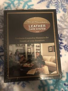 Miracle Guard Leather Care System Sealed