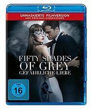 Fifty Shades of Grey - Gefährliche Liebe [Blu-ray] v... | DVD | Zustand sehr gut
