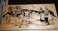 Victorian horse drawn sleigh,big,unknown maker,c29,rubber , wood