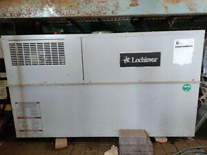 lochinvar copper-fin boiler