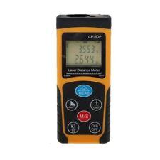 Medidor laser de distancia CP-100P hasta 60 metros herramienta de medición A2029