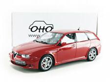 OTTO MOBILE - 1/18 - ALFA-ROMEO 156 GTA SPORTWAGON - 2002 - OT746