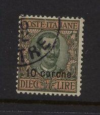Dalmatia     8  used  catalog  $150.00           KL1102