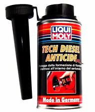 Additivo Liqui Moly 1734 -TECH DIESEL ANTICIDE-