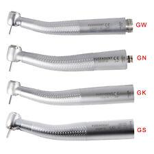 Fit Nsksirona Dental Fiber Optic Led Push Button Turbine Handpiece Cx207 G