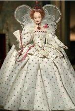 Barbie: QUEEN ELIZABETH I Women of Royalty Gold Label 2004 #B3425