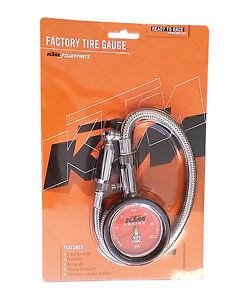 KTM TIRE GAUGE 1190 Adventure / R RC8 R 2013-16 150 250 SX 2013-2019  U6951099