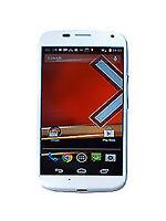 AT&T XT1058 Motorola Moto X 16GB GSM   Smartphone WiFi  GOOD CONDITION  WHITE
