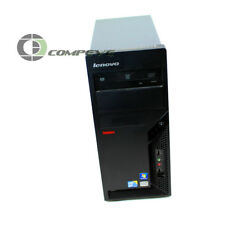 Lenovo ThinkCentre M58P Intel Core2 Duo E8400 2GB 250GB Desktop PC 9965A9U Win10