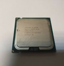 Intel Core2Quad Q9650 3.00GHz LGA775 Quad Core CPU SLB8W