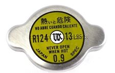 Radiator Cap  13 PSI Pressure Rating Fits Stant 10227