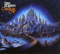 Sam Roberts - Chemical City [CD]