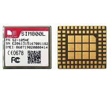 1PCS SIM800L GPRS GSM TTL Port LGA Chip For Arduino NEW  UK
