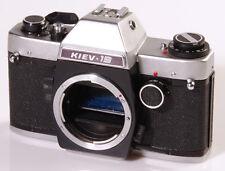 REFLEX 35mm KIEV 19 MONTURE NIKON - KIEV 19 NIKON MOUNT