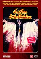 Nuovo Suffer Little Bambini DVD (SEV1977)