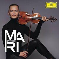 Mari Samuelsen - Mari 2CD NEU OVP