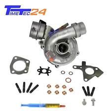 Turbolader NISSAN RENAULT 1.5dCi 109PS K9K 54399700066 54399700080 + Montagesatz