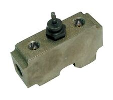 Brake Proportioning Valve-Front Disc, Rear Disc The Right Stuff PV05