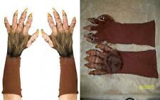 Zagone Studios Men's Beast Gloves(Monster Brown) Adult One Size, Brown