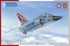 Special Hobby Dassault Mirage F.1B/BE 1:72 Model Kit New & Sealed